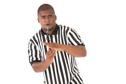 Male Referee | Denver CO Therapist